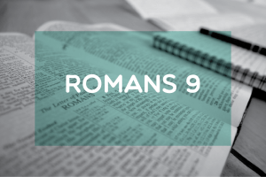 Romans 9 in context