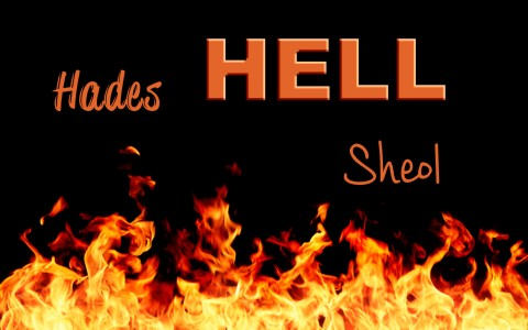 is hades hell