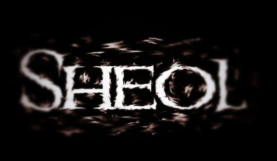 is sheol hell