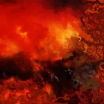 What does Isaiah 33:10-16 teach about hell?