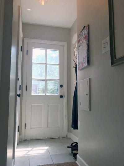 Hallway Now
