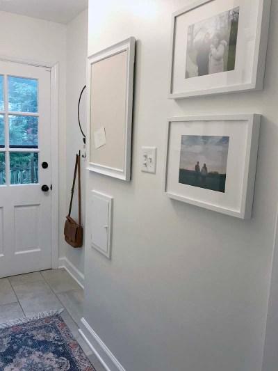 Hallway Right Side