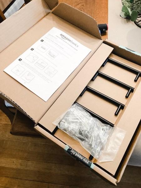 Amazon Drawer Pulls Pantry