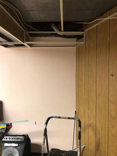 Grid Rig for HVAC