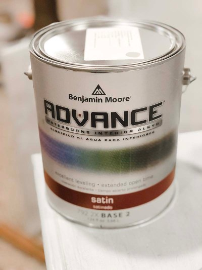 Basement Cabinets Benjamin Moore Advance