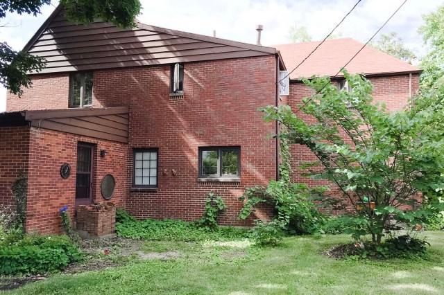 Hampton Backyard Before