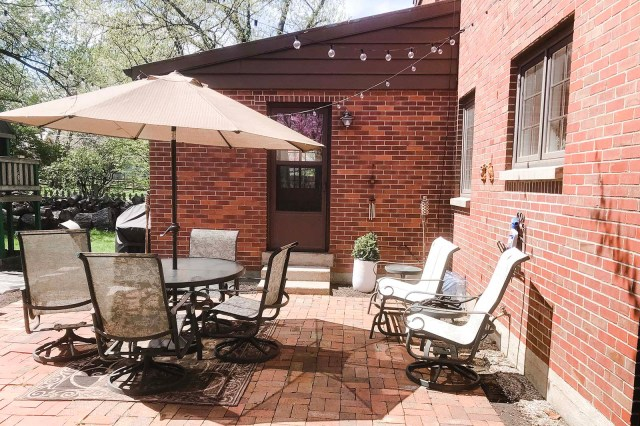 Before Entire Patio