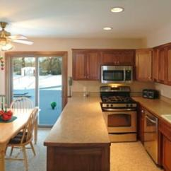 Small Kitchen Remodels Sink Spray Nozzle Replacement Redeemingrestorations's Blog « Residential Remodeling ...