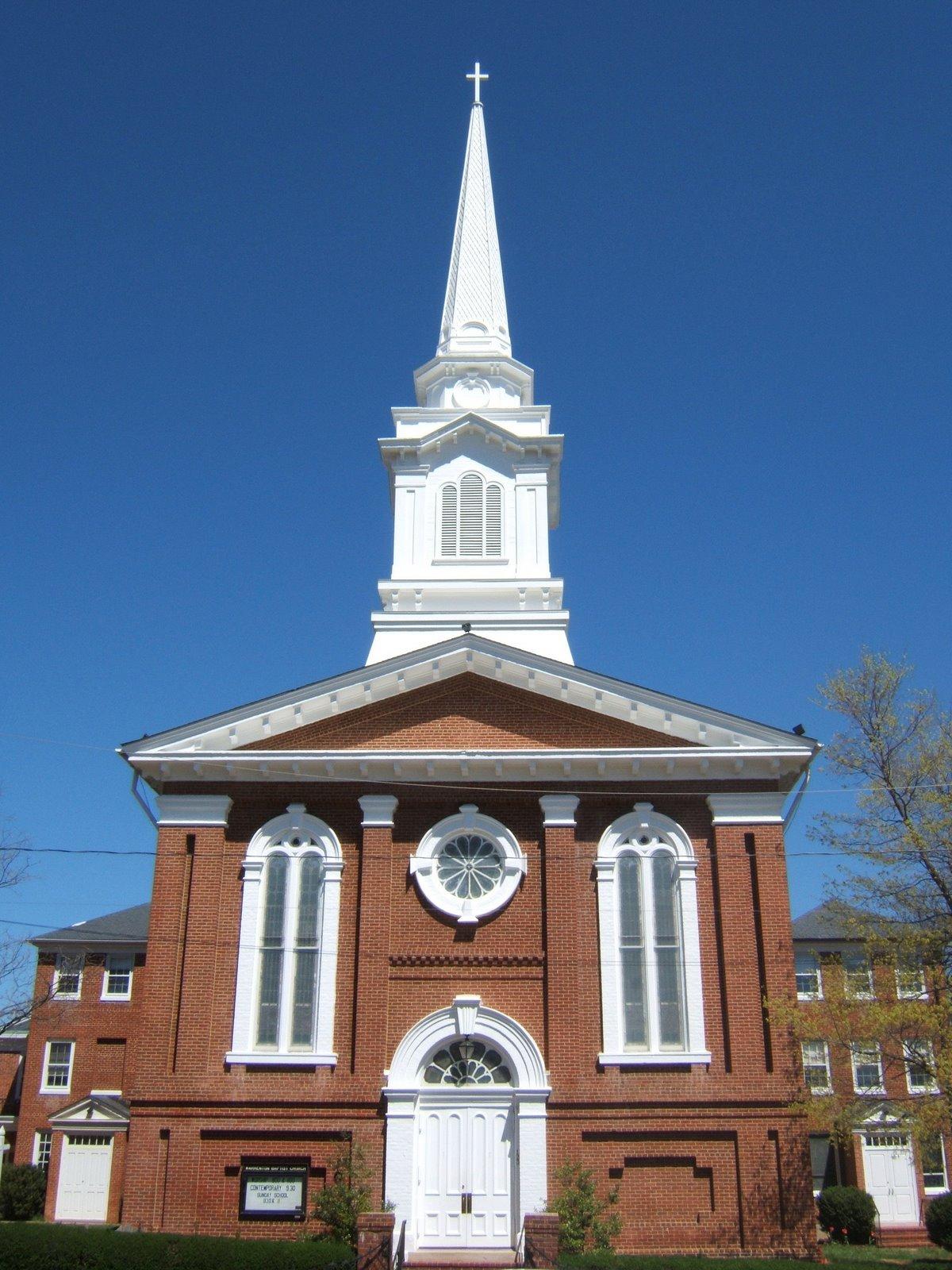 "2 ""church""  Redeeming Words"