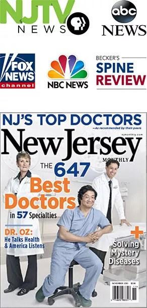 Best Neck Specialist Near Me   Neck Pain Treatment in NJ