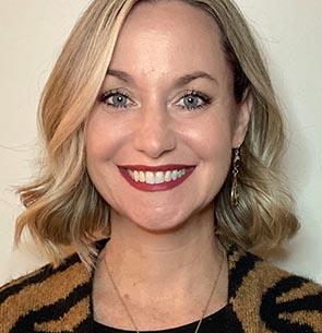 Shelley DeJongh