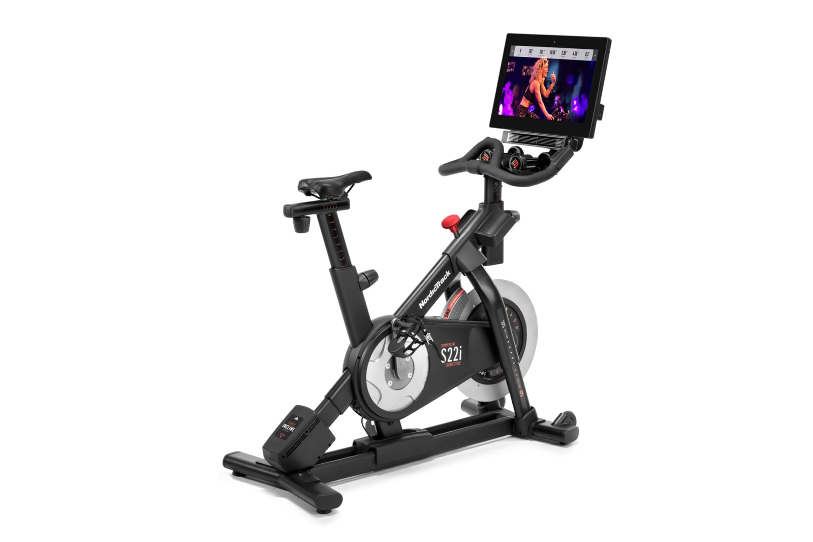 NordicTrack S22i Studio Cycle