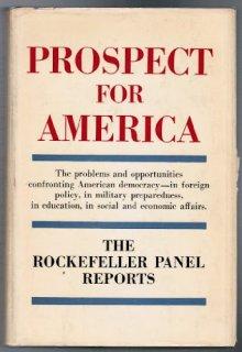 Resultado de imagen para prospect for america book
