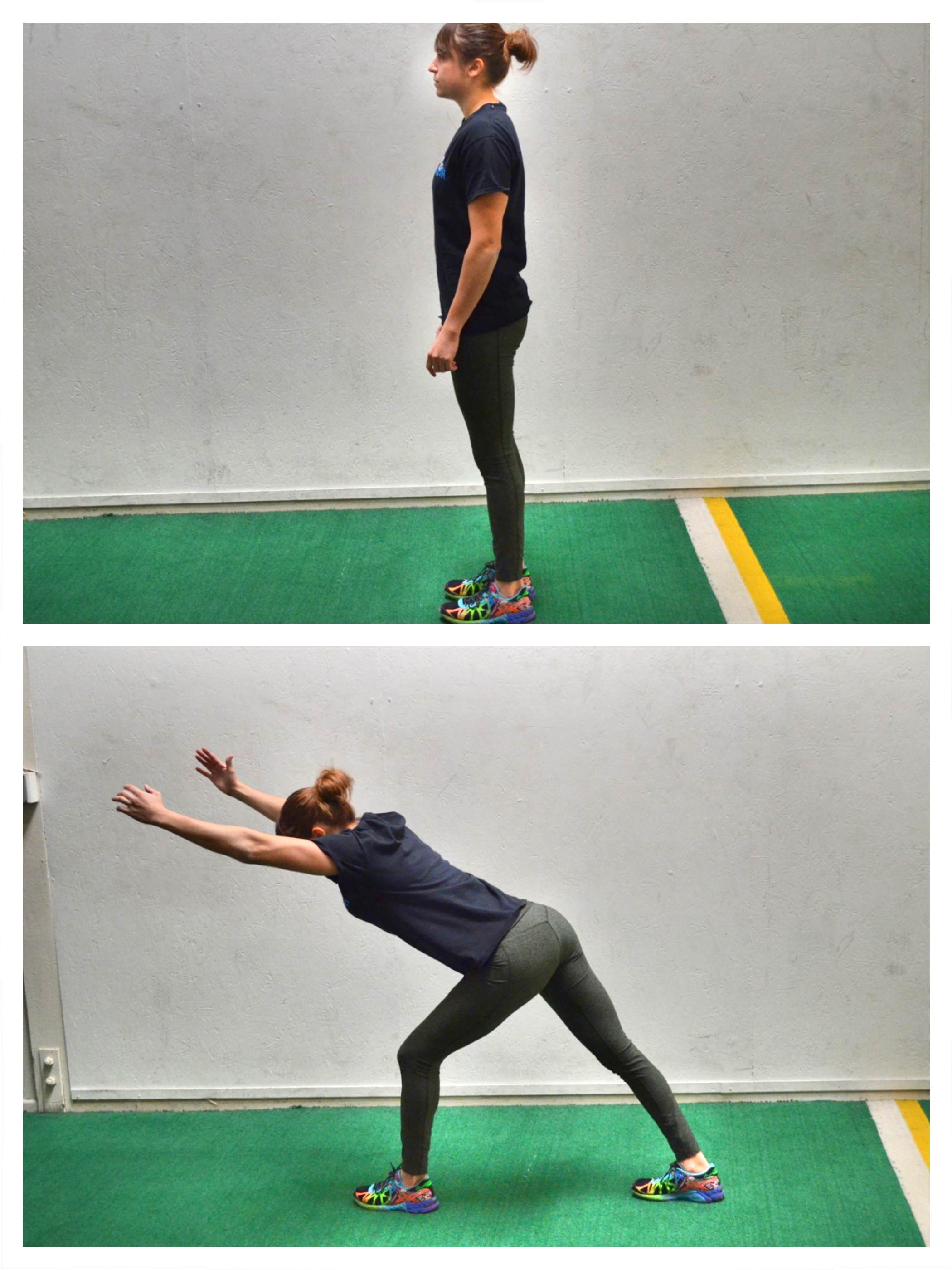 10 Knee Friendly Lower Body Exercises