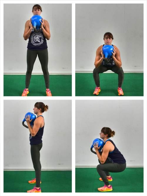 Quad Killer Workout Redefining Strength