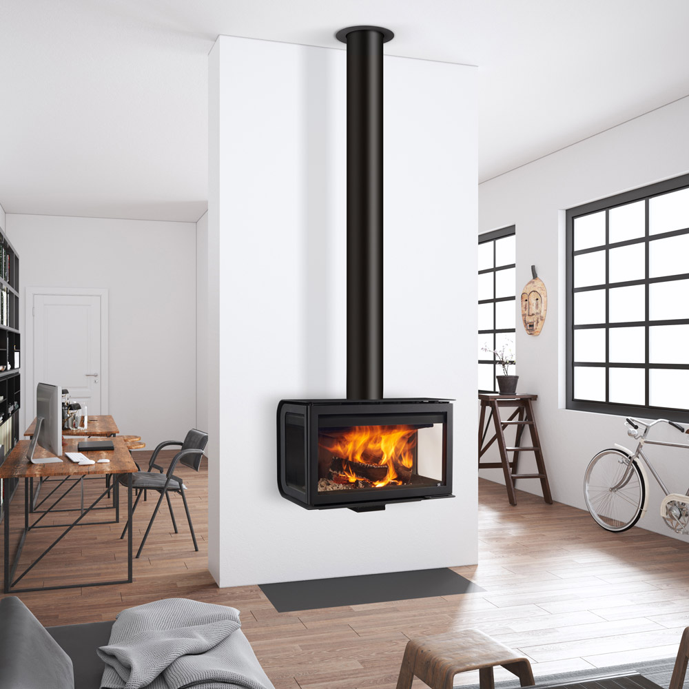 Rocal City Wood Stove