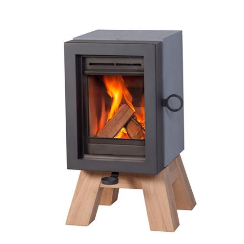 wanders oak wood stove grey wood