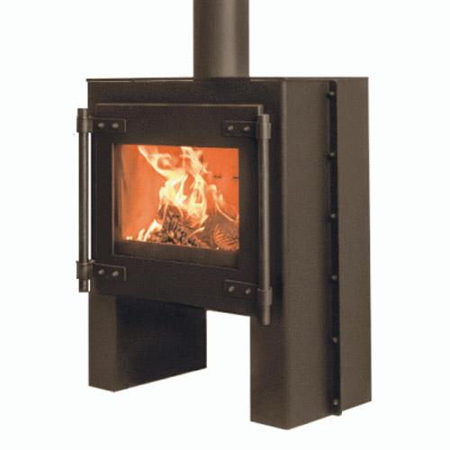 wanders peppel wood stove