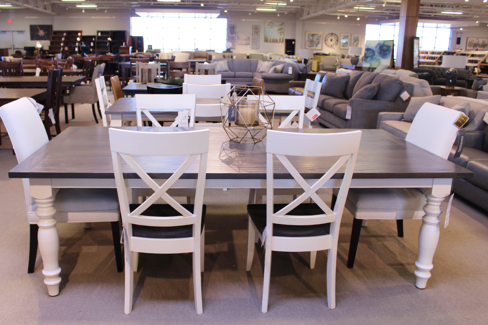 Redwood Dining Table Designs