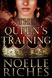 The Queen's Training_1_eBook_New