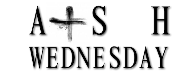 Ash Wednesday at The 400
