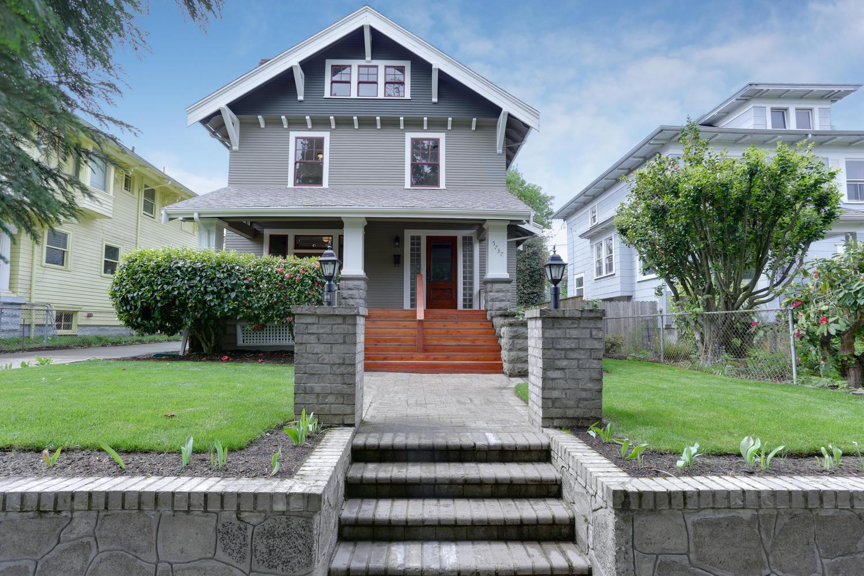 Portland Remodel