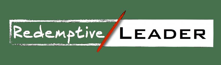 Redemptive Leader