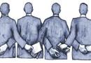 Por #JulianaGomesAntonangelo – DIREITO À INFORMAÇÃO, CORRUPÇÃO E DIREITOS HUMANOS