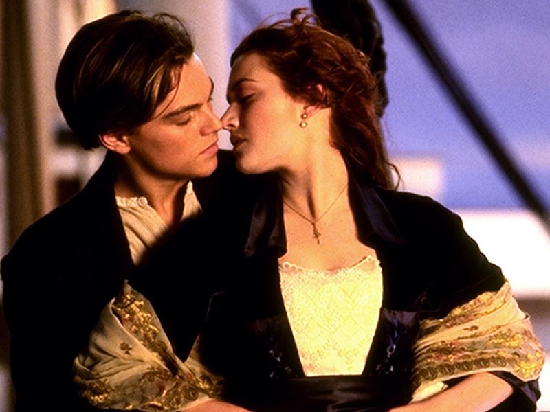 Record exibe Titanic neste feriado