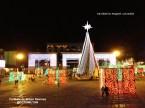 Navidad en Bogotá, Colombia Fotos: Cortesia de Milton Ramirez