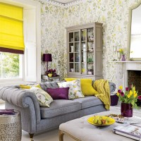 Decor and Dior: Yellow + Purple - 'N' Sync = True Love