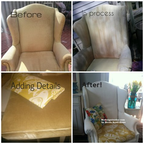 paintedchaircollage
