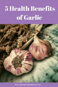5-health-benefits-of-garlic
