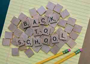 Tips for a Successful Back to School Routine