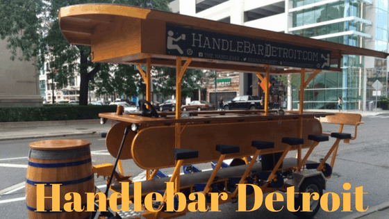 The Handlebar Detroit