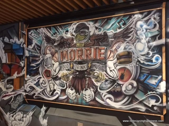 The Morrie Brunch Review and Giveaway