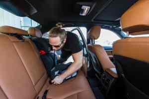 Car safety check