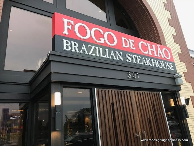 Fogo De Chao Brazilian Steakhouse Troy
