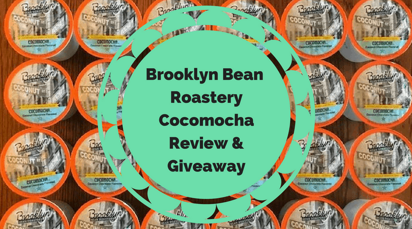 Brooklyn Bean Roastery Cocomocha Review & Giveaway