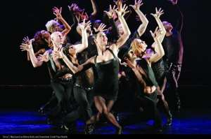 Chicago the Musical - Detroit Fisher Theatre Oct. 16-21