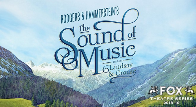 The Sound of Music Ticket Info & Giveaway