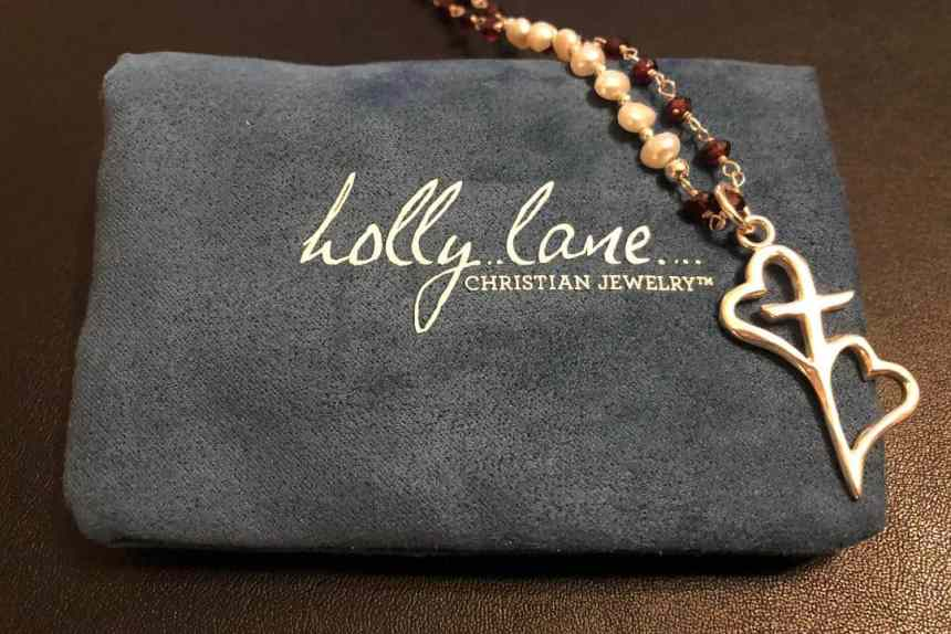 Holly Lane Jewelry Review and Giveaway