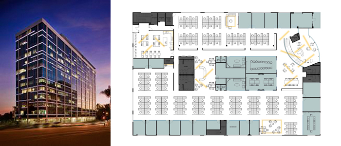 Space Planning los angeles office space planning | los angeles office space planner