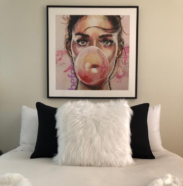Bubble Girl-Jeff Schaller