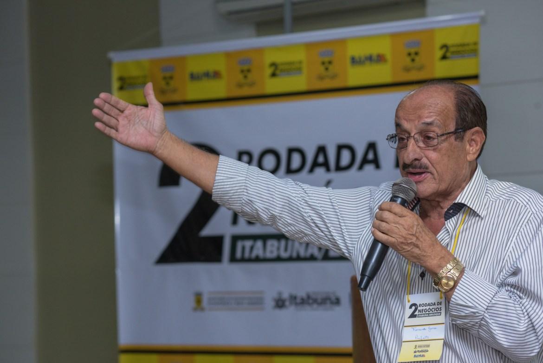 2ª Rodada de Negócios em Itabuna