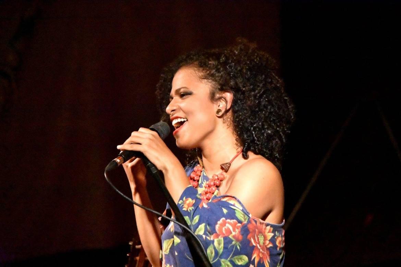 Eloah Monteiro - divulgação