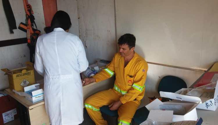 Ilhéus intensifica ações de prevenção contra o sarampo