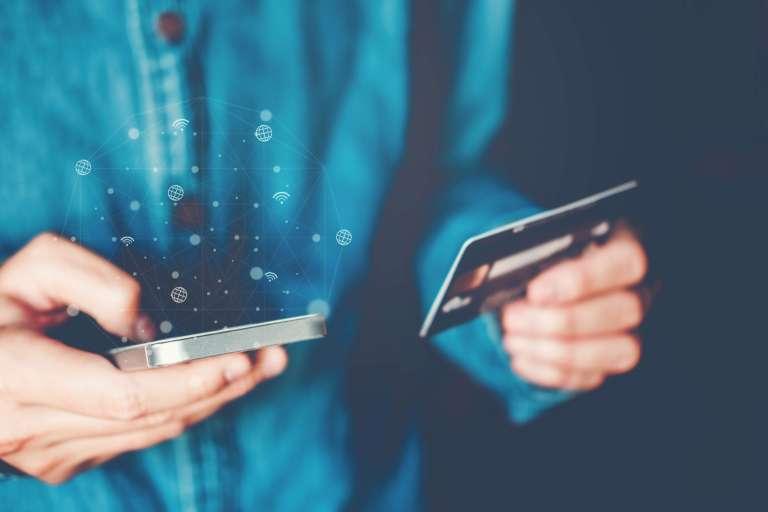 Compras com Cartão de Crédito Triboo pela Internet