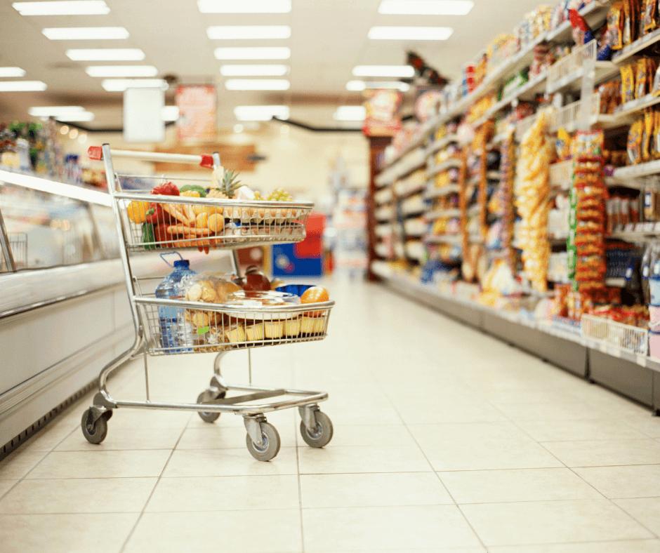 Supermercado Cofre Inteligente Triboo Diebold Dcash