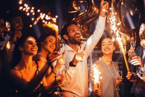 Tradições brasileiras para atrair sorte no ano novo